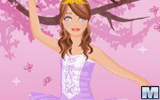 Ballerina Dress Up