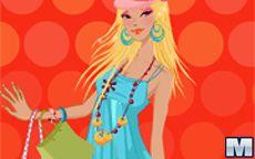 Online Shopping Girls