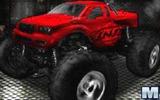 Extreme 4X4 Racer