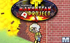 Lil Einstein's Manhattan Project