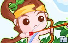 Jeff The Archery Master