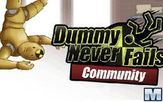 Dummy Never Fails Community