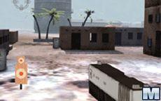 Camperwars - Desert Ops