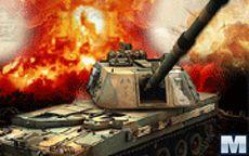Ultimate Cannon Strike 2