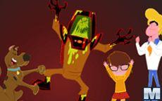 Scooby-Doo - Hallway Of Hijinks