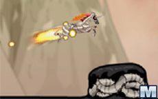 Robot Unicorn Attack - Heavy Metal