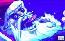 Santa Rockstar 3