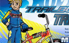 Trailblazin' Tricks