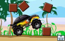 Truck Toss