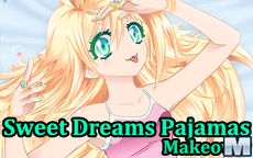Sweet Dreams Pajamas Makeover
