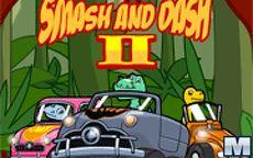 Smash And Dash 2