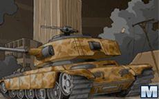 Battle Gear All Defense