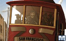 San Francisco Tram Traffic Control