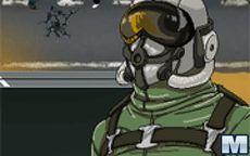 Battlefield Airwolf