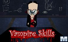 Vampire Skills