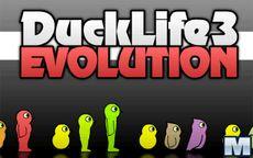 Duck Life 3 - Evolution