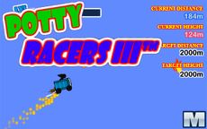 Potty Racers III