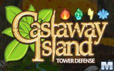 Castaway Island Tower Defense