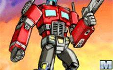 Transformers Take Down