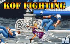 KOF Fighting