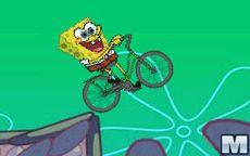 SpongeBob Bike Ride