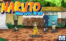 Naruto War