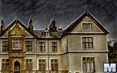 Escape Mystic Manor