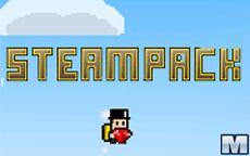 Steampack