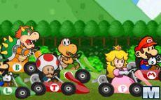 Mario Racing Kart