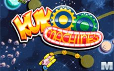 Kukoo Machines