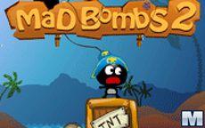 Mad Bombs 2
