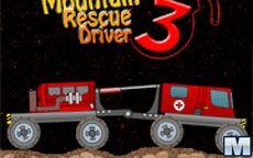 Mountain Rescue Driver 3