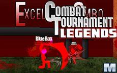 Combat Tournament Legend