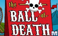 Simpson Ball Death