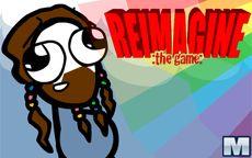 Reimagine: The Game