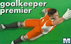 Goal Keeper Premier