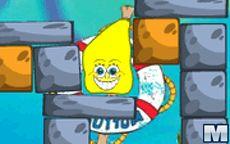 Spongebob Jelly Puzzle 2