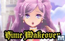 Hime Makeover