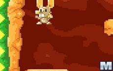 The Snake Jumper
