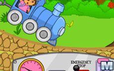 Dora Express Train