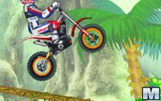 Jungle Moto Trial