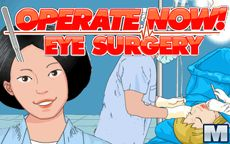 Operate Now! Eye Surgery
