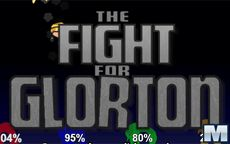 The Fight For Glorton