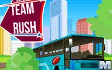 Super Bowl Team Rush