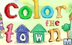 Color The Town