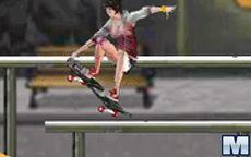 Cidade do Skate 2