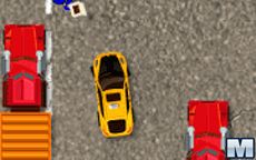 Corrida de táxi 2