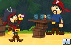 Jolly, o pirata