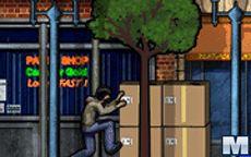 Parkour - Escale os muros da cidade