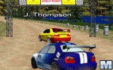 Super Desafio de Rally